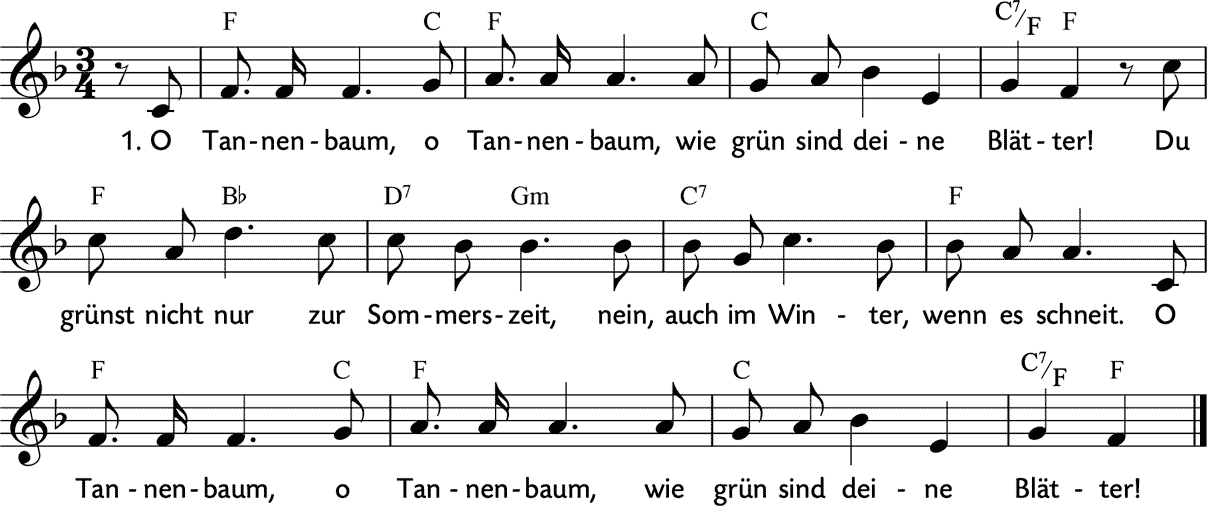 O Tannenbaum Lied.Das Liederprojekt Ein Benefizprojekt Von Carus Und Swr2